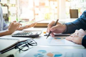 definir budget creation entreprise